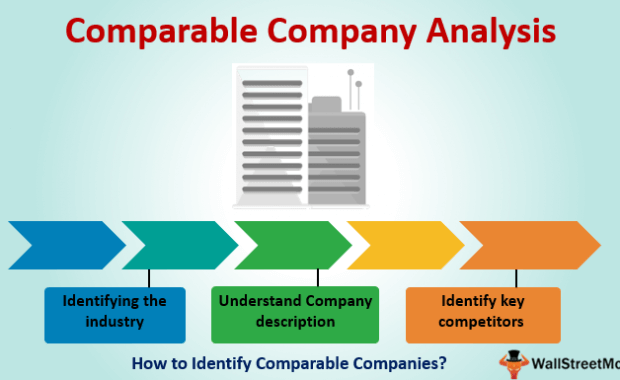 Comparable Company Analysis