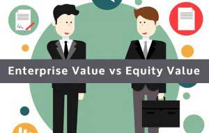 Equity Value vs Enterprise Value Multiples | Calculation | Examples