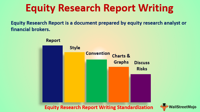 Equity Research Report Writing