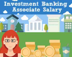 Investment Banking Associate Salary