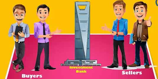 Sales and Trading in Investment Banking