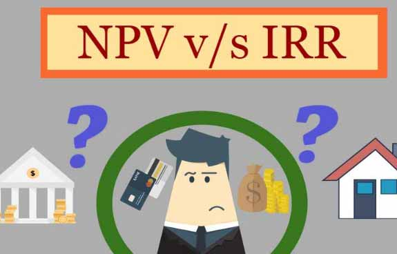 NPV vs IRR | Which Approach is Better for Project Evaluation?