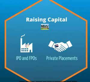 Private Placement, IPO and FPO in Investment Banking