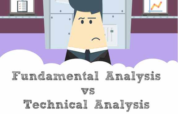 fundamental-analysis vs technical-analysis