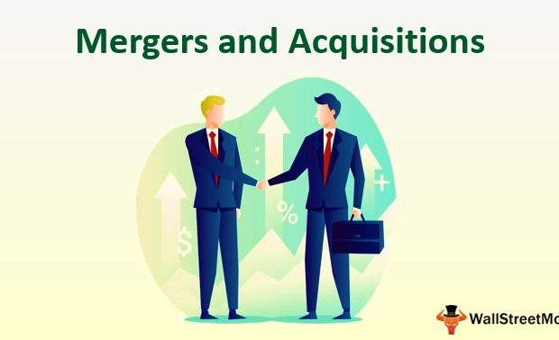 Investment Banking - Mergers and Acquisitions