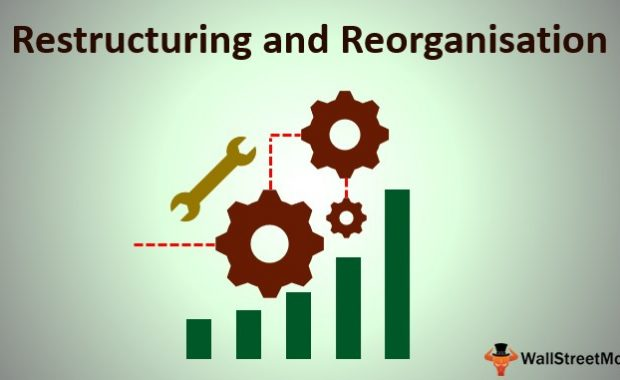 Investment Banking - Restructuring and Reorganisation