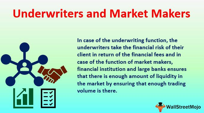 Underwriters-and-Market-Makers