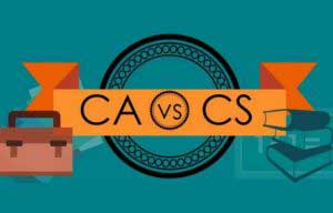 CA vs CS – Which One's the Best?