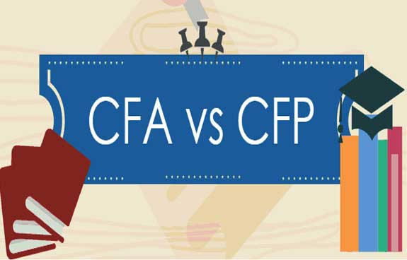 Cfa Vs Cfp What S Right For You