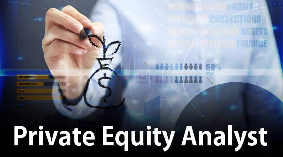 Private Equity Analyst (Career, Jobs, Salary) | Complete