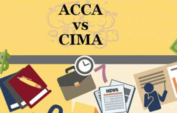 ACCA vs CIMA - Learn The Difference | WallstreetMojo