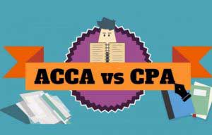 ACCA vs CPA –  Which One's Right For You?