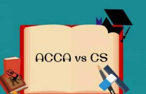 ACCA vs CS – Which Should be Preferred?
