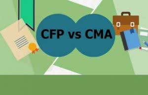 CFP vs CMA – Which Credential to Pick?