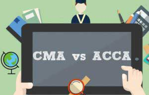 CMA vs ACCA – Which Credential is the Best?