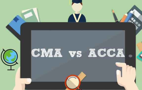 CMA vs ACCA - Which Credential is the Best? | WallstreetMojo