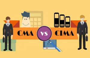 CMA vs CIMA – What Should be Your Choice?