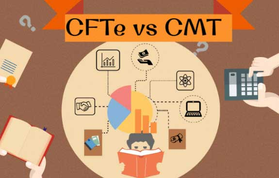 CFT Vs CMT - Which Technical Analysis Certification is Better?