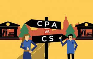 CPA vs CS – Which Certification Should You Take?