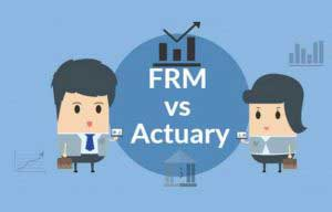 FRM vs Actuary – Which is Better?