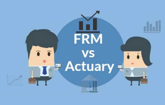 FRM vs Actuary - Which is Better? | WallstreetMojo