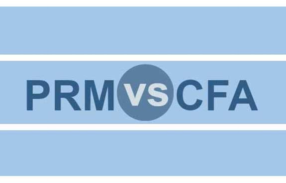 prm vs cfa