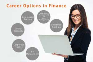 Careers in Finance | Top 6 Options You Should Consider