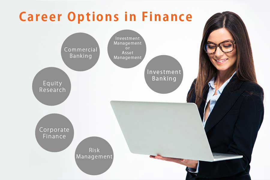 Career Options in Finance