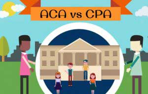 ACA vs CPA – Are They Similar?