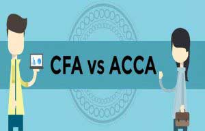 CFA vs ACCA – Which Certification is Right for you?
