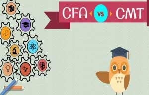 CFA vs CMT – Which Suits You More?