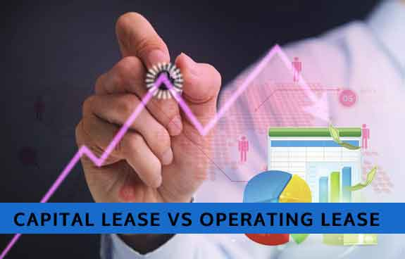 Capital Lease vs Operating Lease