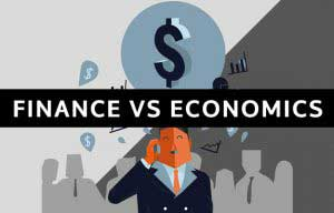 Finance vs Economics | Which is Better?