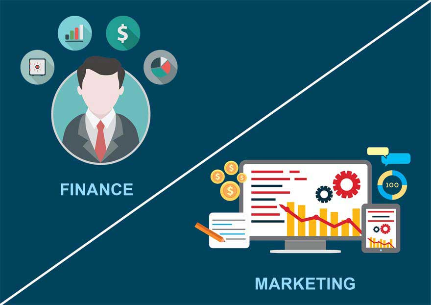 Finance vs Marketing - Which is Better?