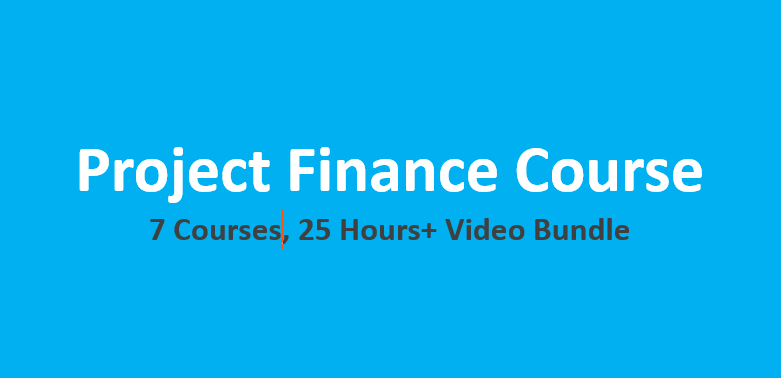 Project Finance courses