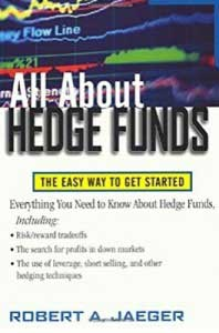 Top 10 Best Hedge Fund Books