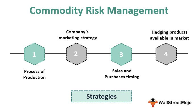 Commodity Risk Management