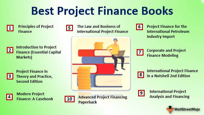 Project-Finance-Books