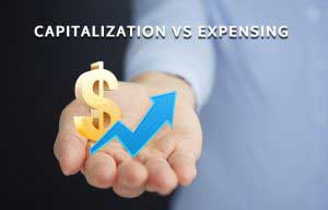 Capitalization vs Expensing | Top Differences| Examples