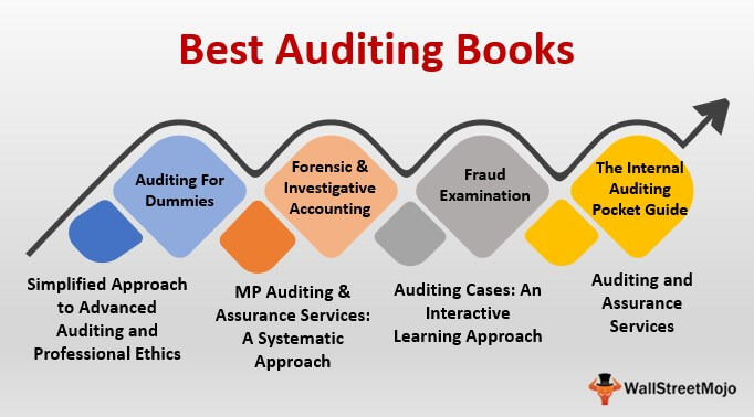 Top 8 Best Auditing Books