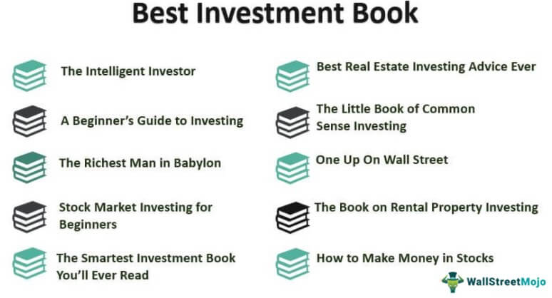 Best Investment Book of All Time