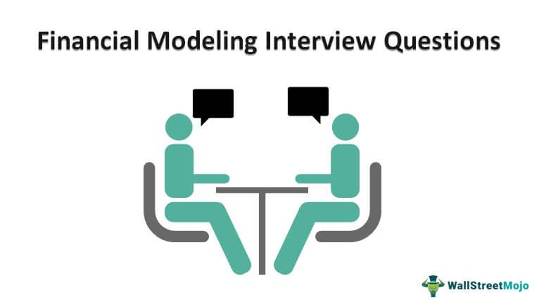 Financial Modeling Interview Q&A