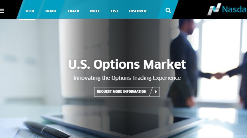 International Option Exchanges - ISE