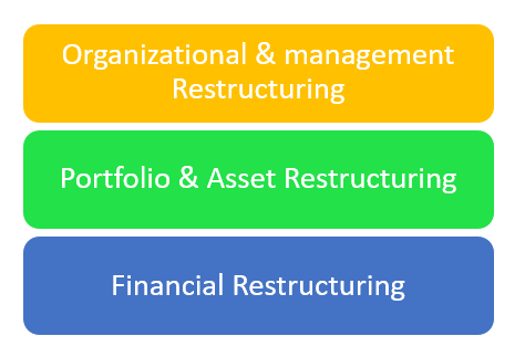 What is Asset Restructuring? | Types | Charges | Examples