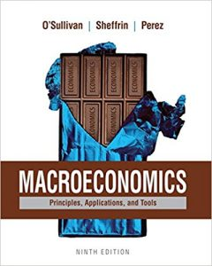 Top 10 Best Macroeconomics Books