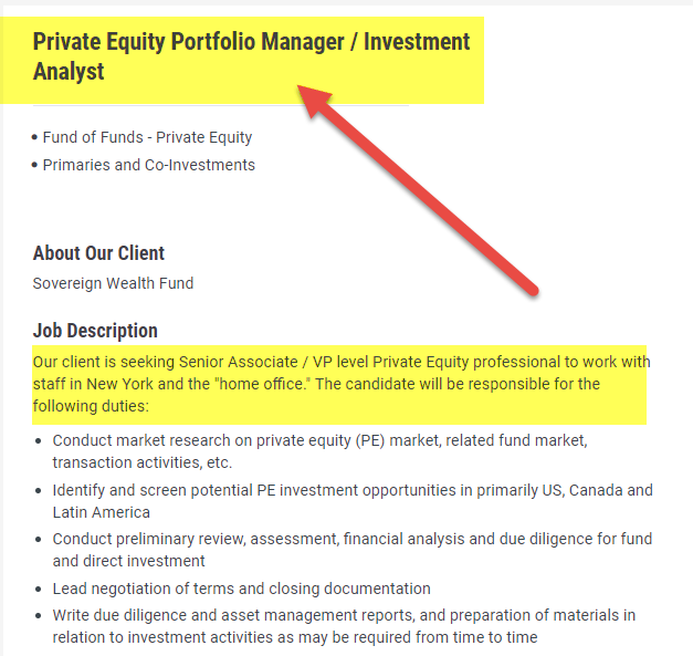 How to Get Into Private Equity? - A Complete Beginner's Guide