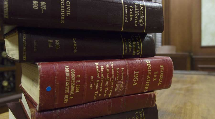Law books | Top 10 Best Law Books of All Time