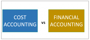 Cost Accounting vs Financial Accounting – Top 8 Differences