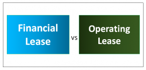 Financial Lease vs Operating Lease | Top 10 Differences!