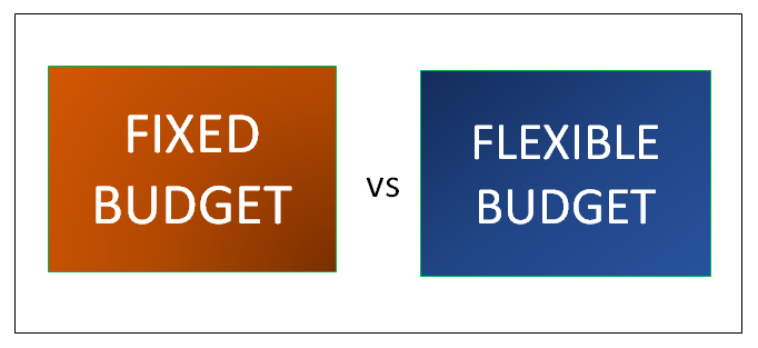 Fixed Budget vs Flexible Budget | Top 9 Differences (Infographics)